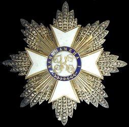 ODM of Hawaii: Order of Kamehameha