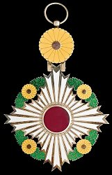 Sash Badge