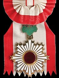 1st Class: Badge
