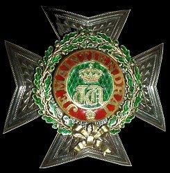 Gran Oficial: Estrella