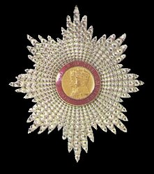 Grand Cross: Star