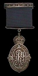 ODM of the United Kingdom: Kaiser-i-Hind Medal