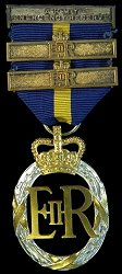 Odm of the united kingdom army emergency reserve decoration for Army emergency reserve decoration